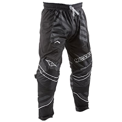 (Mission Inhaler FZ-0 Inline Hockey Pants - Senior)