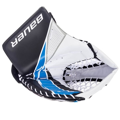 (Bauer Street Hockey Goalie Glove - Senior)