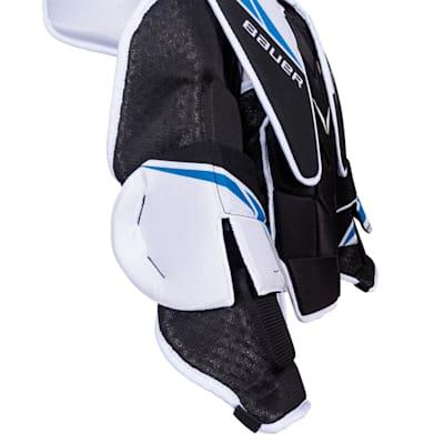 (Bauer Street Hockey Goalie Chest Protector - Junior)