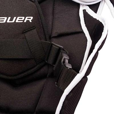 (Bauer Street Hockey Goalie Chest Protector - Senior)