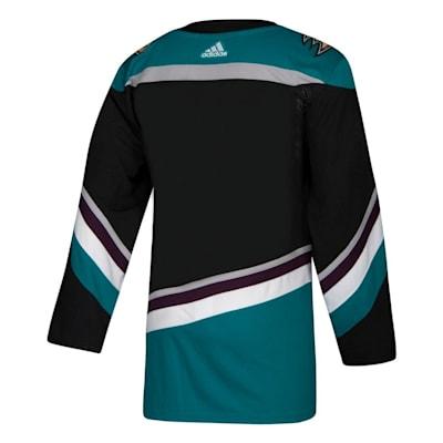 Adidas Anaheim Ducks Authentic NHL Jersey - Third - Adult | Pure ...