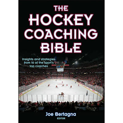 (Human Kinetics Hockey Coaching Bible)