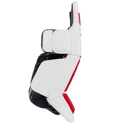 (Warrior Ritual GT2 Goalie Leg Pads - Intermediate)