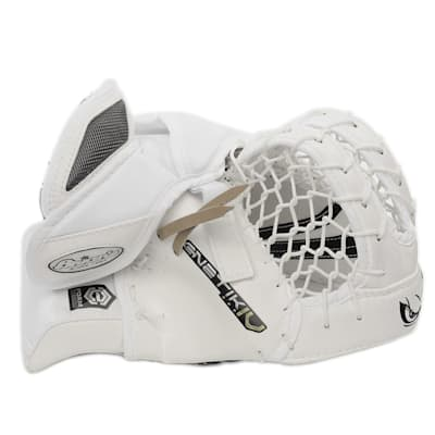 (Brians GNETiK IV Goalie Catch Glove - Senior)