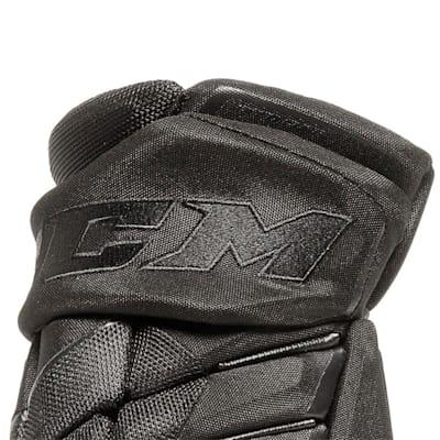 (CCM JetSpeed Purelite Hockey Gloves - Senior)