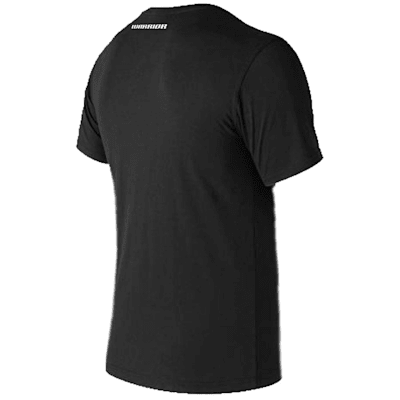 Back (Warrior Hockey Street Tee Shirt - Adult)