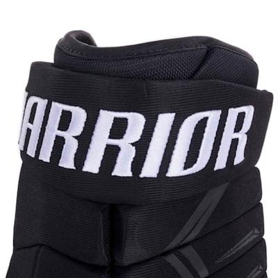 (Warrior Alpha Lite Hockey Gloves - Senior)