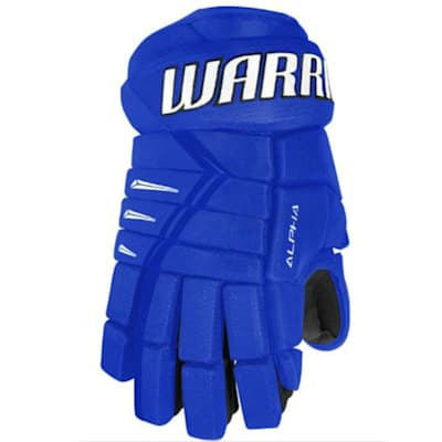 (Warrior Warrior Alpha DX3 Glove - Senior)