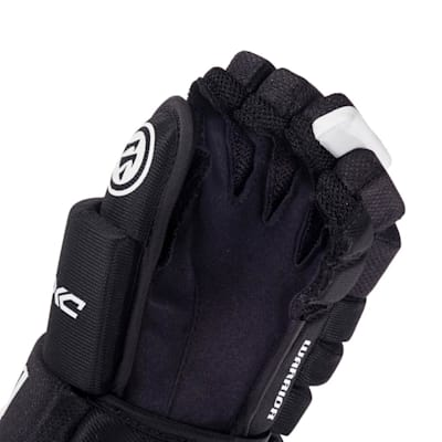 (Warrior Alpha DX3 Hockey Gloves - Youth)