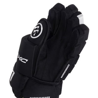 (Warrior Alpha DX5 Hockey Gloves - Junior)