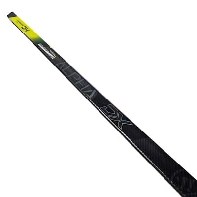 (Warrior Alpha DX Grip Composite Hockey Stick - Senior)