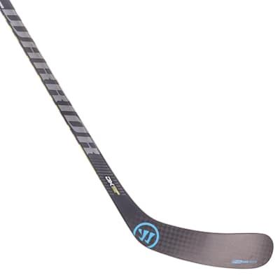 (Warrior Alpha DX Pro Grip Composite Hockey Stick - Junior)