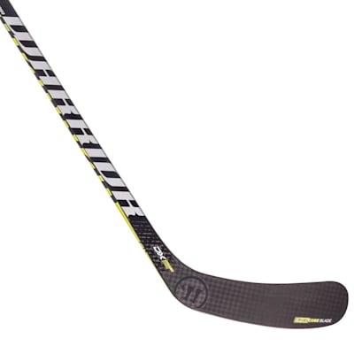 (Warrior Alpha DX Pro Grip Composite Hockey Stick - Intermediate)