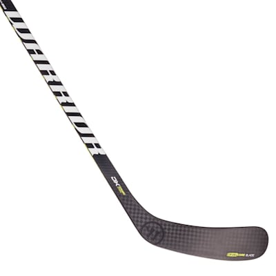 (Warrior Alpha DX3 Grip Composite Hockey Stick - Intermediate)