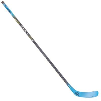 (Warrior Alpha DX4 Grip Composite Hockey Stick - Junior)