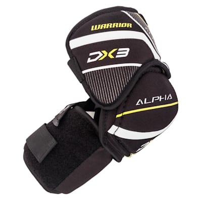 (Warrior Alpha DX3 Hockey Elbow Pads - Senior)