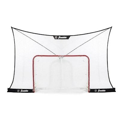 (Franklin NHL FiberTech Goal Backstop)