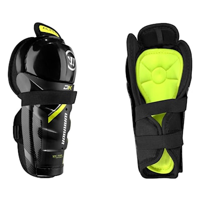 (Warrior Alpha DX Hockey Shin Guards - Youth)