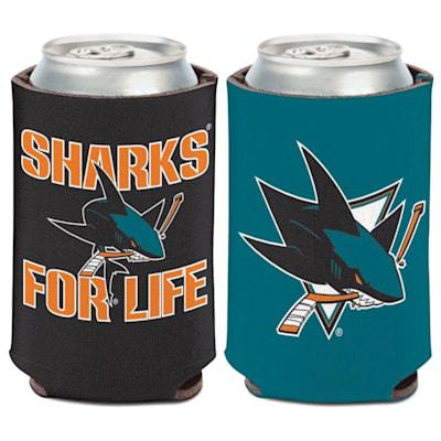 (Wincraft NHL Can Cooler - San Jose Sharks)