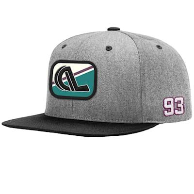 (Anaheim Jersey Frame-A-Logo Cap - Adult)