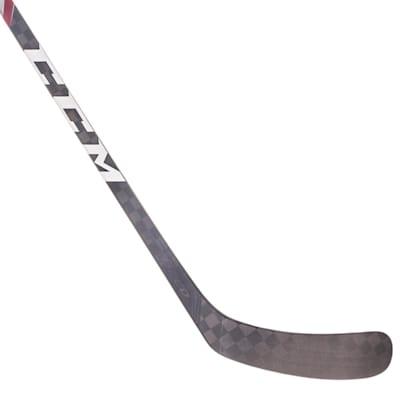 (CCM JetSpeed FT2 Grip Composite Hockey Stick - Senior)