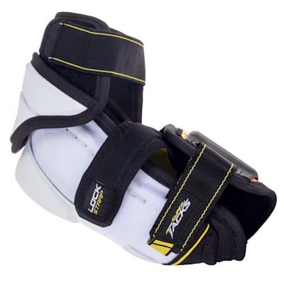 (CCM Super Tacks AS1 Hockey Elbow Pads - Junior)