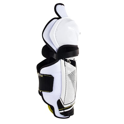 (CCM Tacks 9060 Hockey Shin Guards - Senior)