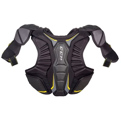 (CCM Tacks 9080 Hockey Shoulder Pads - Junior)