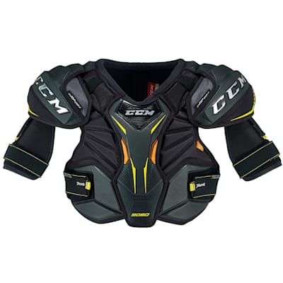 (CCM Tacks 9080 Hockey Shoulder Pads - Senior)