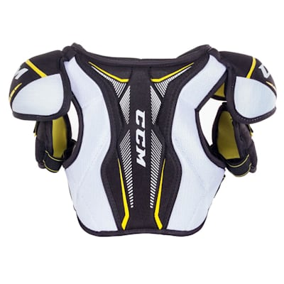 (CCM Tacks AS1 Hockey Shoulder Pads - Youth)