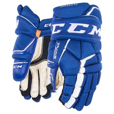 (CCM Tacks 9080 Hockey Gloves - Senior)