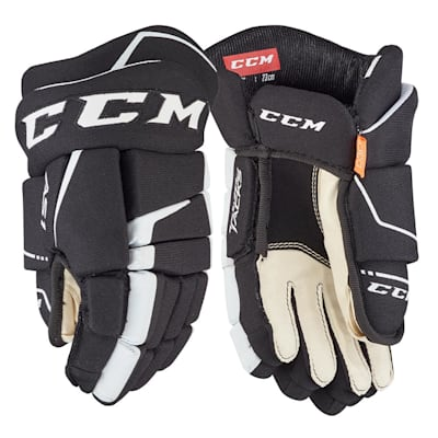 (CCM Tacks AS1 Hockey Gloves - Youth)