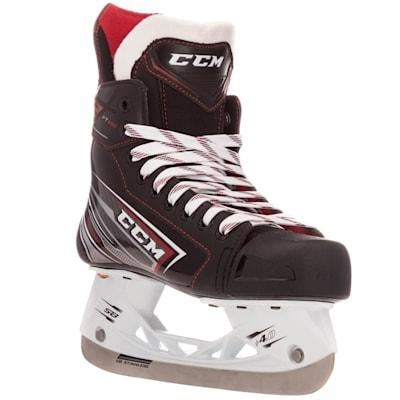 (CCM JetSpeed FT460 Ice Hockey Skates - Junior)