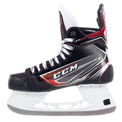 (CCM JetSpeed FT460 Ice Hockey Skates - Senior)
