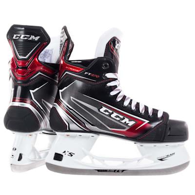 (CCM JetSpeed FT470 Ice Hockey Skates - Junior)