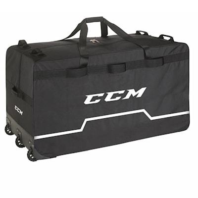 (CCM Pro Goalie Wheel Bag 44in - Senior)