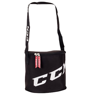 (CCM Puck Bag)