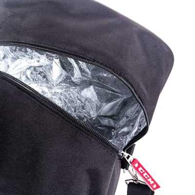 (CCM Deluxe Puck Bag)