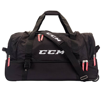 (CCM Referee Wheel Bag)
