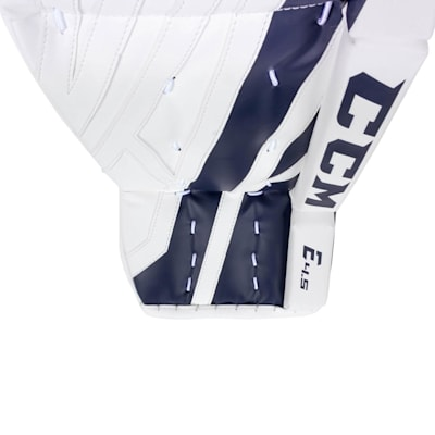 (CCM Extreme Flex 4.5 Goalie Leg Pads - Junior)