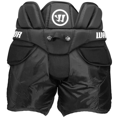 Back (Warrior Ritual X2 Goalie Pants - Junior)
