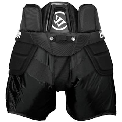 Back (Warrior Ritual X2 Goalie Pants - Senior)