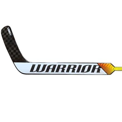 (Warrior Ritual V1 Pro+ Goalie Stick - Senior)