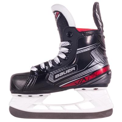 (Bauer Vapor 2X Ice Hockey Skates - Youth)