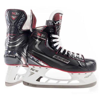 (Bauer Vapor X2.7 Ice Hockey Skates - Junior)