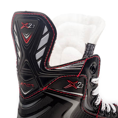 (Bauer Vapor X2.7 Ice Hockey Skates - Youth)