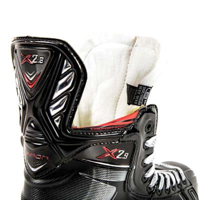 (Bauer Vapor X2.9 Ice Hockey Skates - Senior)