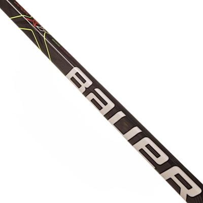(Bauer Vapor X2.7 Grip Composite Hockey Stick - Junior)