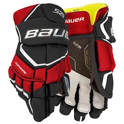 (Bauer Supreme S29 Hockey Gloves - Junior)