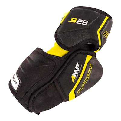 (Bauer Supreme S29 Hockey Elbow Pads - Junior)